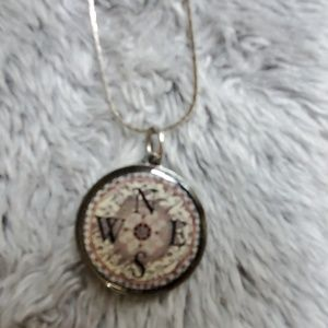 Jewelry - ~ Compass Rose ~